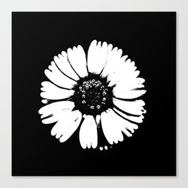 Purity Canvas Print