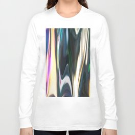 Abstract 98 Long Sleeve T-shirt