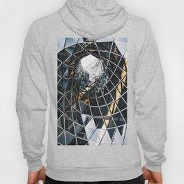 Basic Elements and the Infinite Vortex Hoody