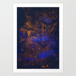 Mash 4 Art Print