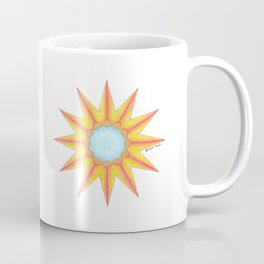 JOURNEY STAR  Coffee Mug