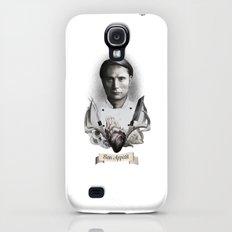 Bon Appetit Galaxy S4 Slim Case