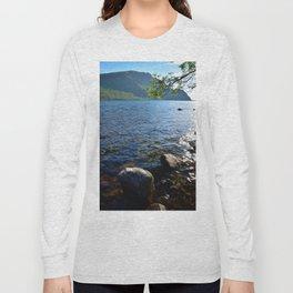ennerdale water Long Sleeve T-shirt