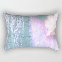 NL 6 9 Abstract Ocean Rectangular Pillow