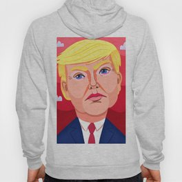 The Great Dictator Hoody