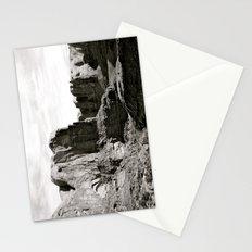 Amasa Back b/w Stationery Cards