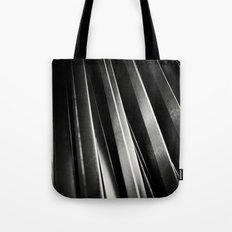 STEEL I. Tote Bag