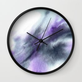 Abstract #41 Wall Clock