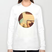 spain Long Sleeve T-shirts featuring Spain by Emma.B