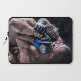 Lets go to war.. Laptop Sleeve