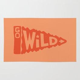 GO W/LD Rug