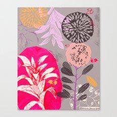 Joy 2 Canvas Print