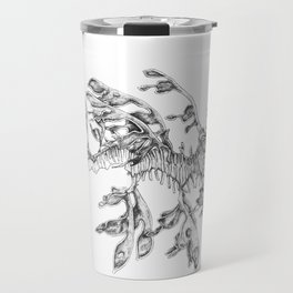 Leafy Sea Dragon Travel Mug