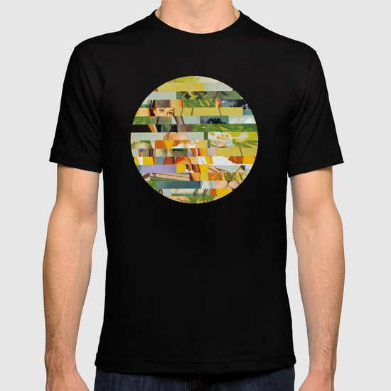 Don't Entirely Trust the Gardener (Provenance Series) T-shirt