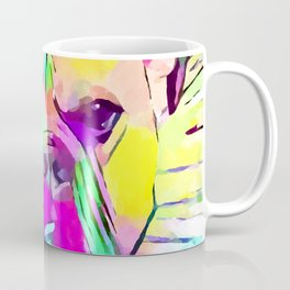 Bulldog 2 Coffee Mug