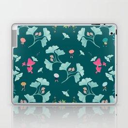 Ginkgo Midori Laptop & iPad Skin