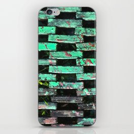 Stand On Me iPhone Skin