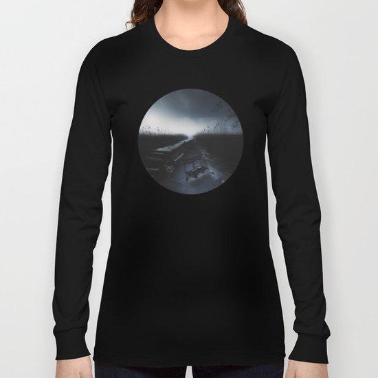 Till death do us part Long Sleeve T-shirt