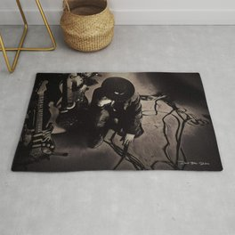 SRV - Decisions - Graphic 1 Rug