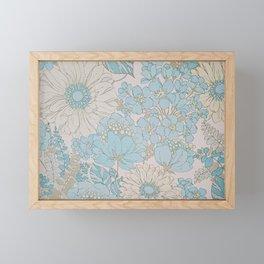 Evelyn Framed Mini Art Print