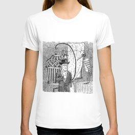 Metal Menagerie T-shirt