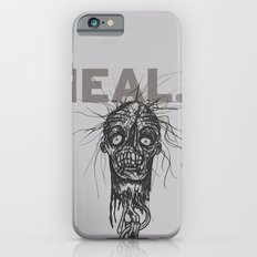 Last Meal Slim Case iPhone 6s
