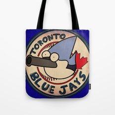 Toronto Mordecais Tote Bag