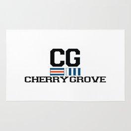 Cherry Grove - New York. Rug