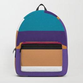 DisneyGals - Esmeralda Backpack