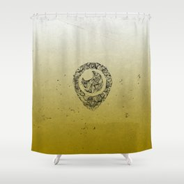 Were Renaissance Shower Curtain