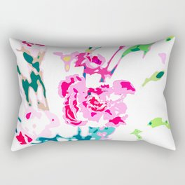 Trouvaille #society6 #decor #buyart Rectangular Pillow