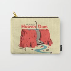The Hoover Dam Carry-All Pouch