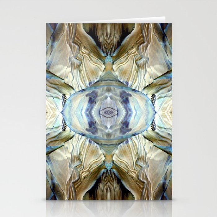 Speculo Imago Stationery Cards