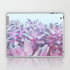Sweet Succulents Laptop & iPad Skin