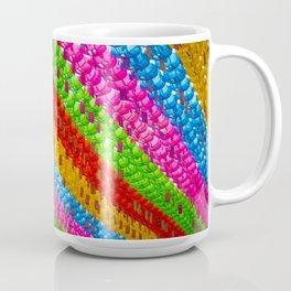 Jogyesa Lanterns Coffee Mug