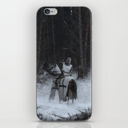 Samogitia 1409 iPhone Skin