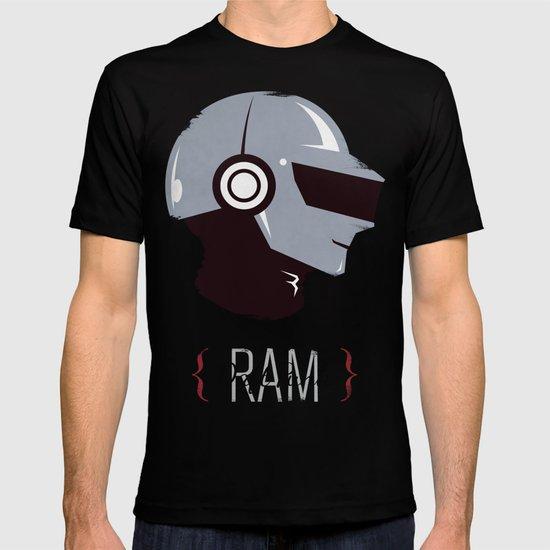 Daft Punk - RAM (Thomas) T-shirt