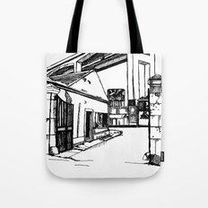 LX Factory 4 Tote Bag