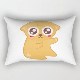Cute & Kawaii Rectangular Pillow