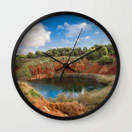 Otranto Wall Clock