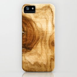 End Summer iPhone Case