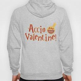 Accio Valentine Magic Love Potion Hoody