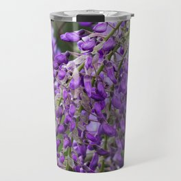 Wisteria Travel Mug