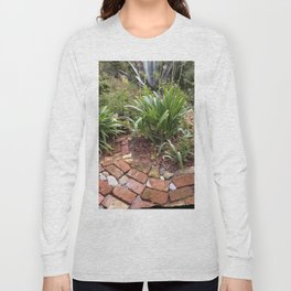 Brick path Long Sleeve T-shirt