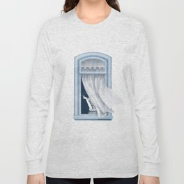 Windy day - #3 Long Sleeve T-shirt