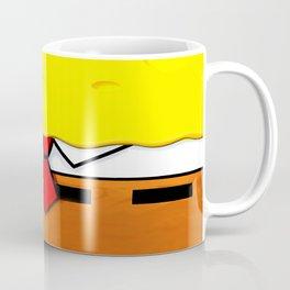 Spongebob  Coffee Mug