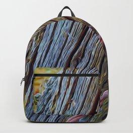 Forgotten Boundary Backpack