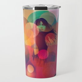 Colors of Change Travel Mug