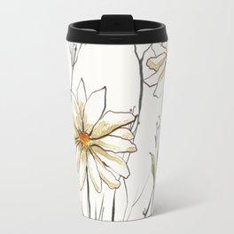 Flowers 4 Travel Mug