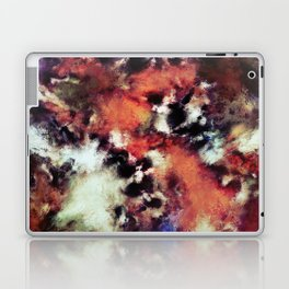 Extended journey Laptop & iPad Skin